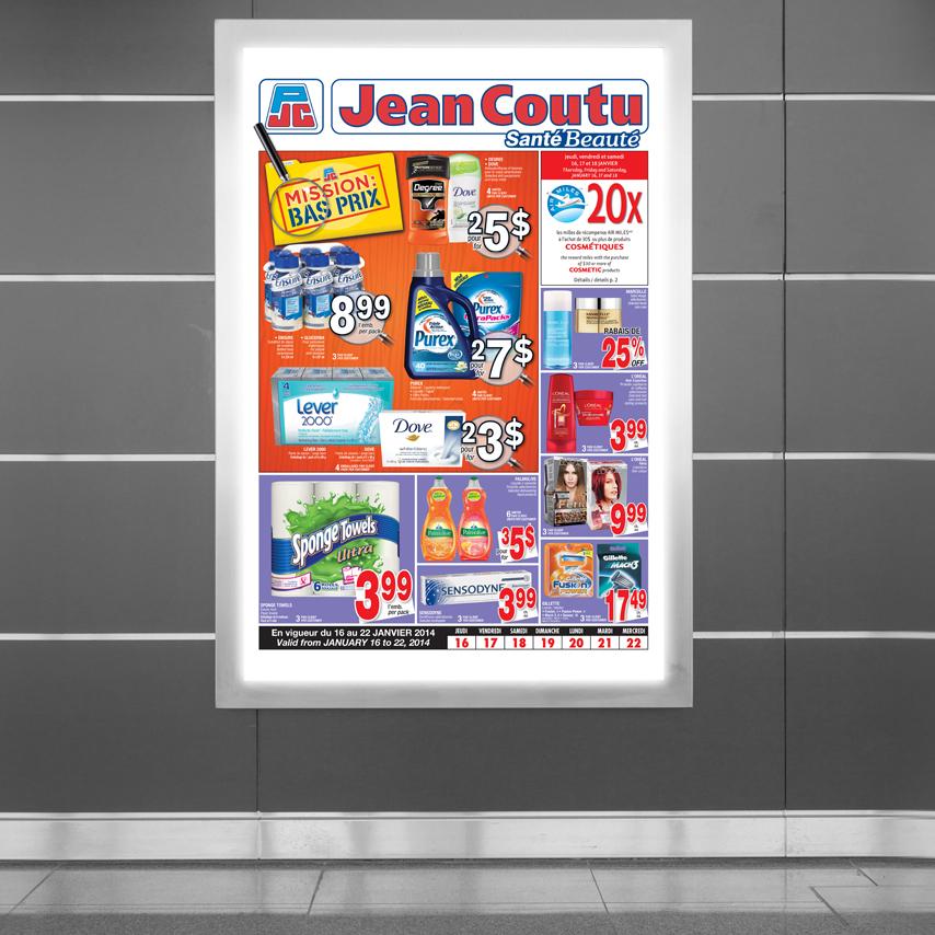 Duratrans - Products Print - Nouveaux Concepts - Longueuil